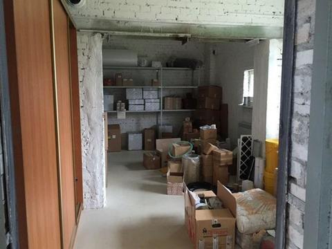 Продам производственное помещение 441 кв.м, м. Улица Дыбенко - Фото 5