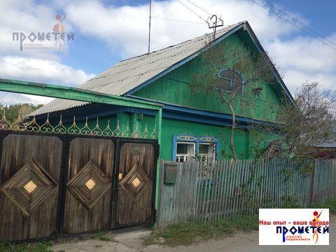 Продажа участка, Кудряшовский, Новосибирский район, Ул. Рабочая - Фото 5