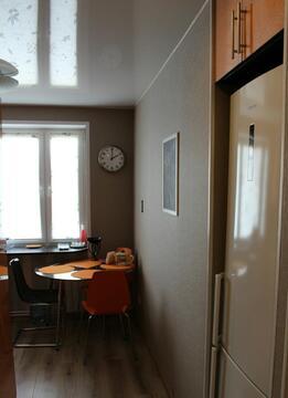 Продается 2-комнатная квартира на 1-м этаже в 3-этажном кирпичном ново - Фото 2