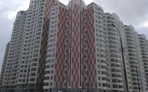 Продам 2-х комнатную квартиру в Солнцево - Фото 1
