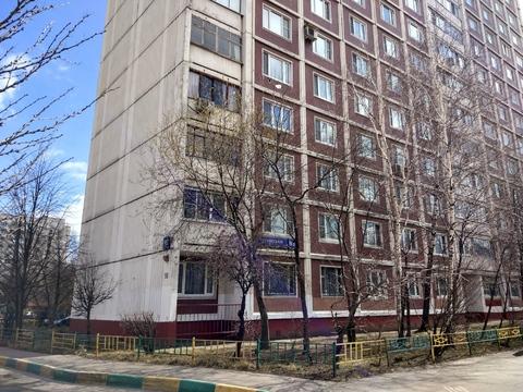 4-х комнатная квартира Алтуфьевское ш.96 - Фото 3