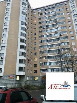 Продам 1-к квартиру, Москва г, Бескудниковский бульвар 30к3 - Фото 1
