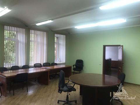Аренда офис г. Москва, м. Рижская, ул. Гиляровского, 65 - Фото 4