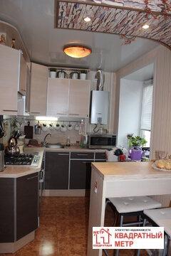 3- комнатная квартира ул. Колхозная, д. 32 - Фото 3