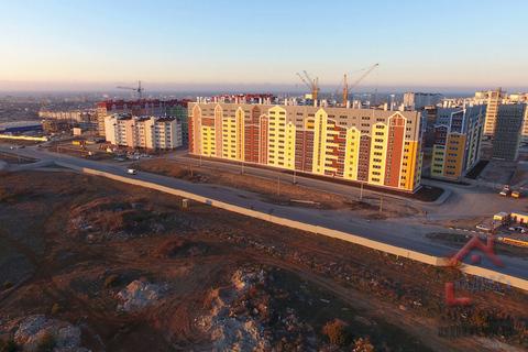 Трехкомнатная квартира в Севастополе. Новостройка - Фото 1
