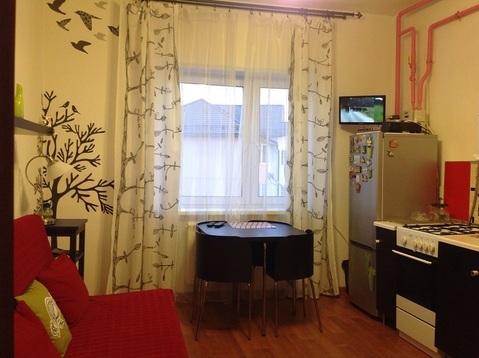 Продается 1-комнатная квартира на 3-м этаже 4-этажного кирпичного дома - Фото 3