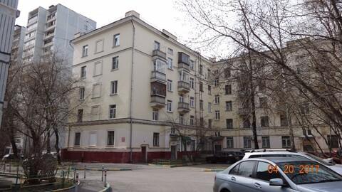 3-к Квартира, Верхняя Первомайская улица, 16 - Фото 2