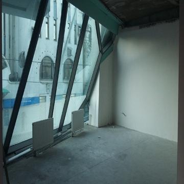 2 этаж в бизнес-центре Mont Blanc 799м2 - Фото 1