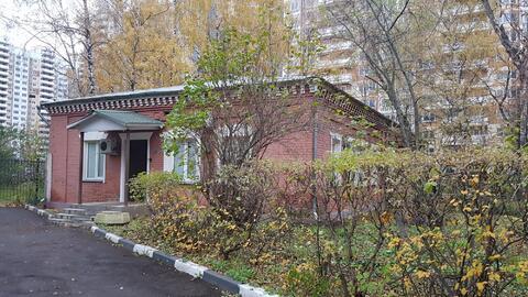 Здание рядом с метро Беговая - Фото 1