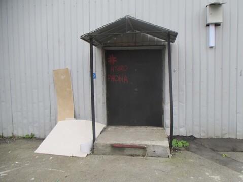 Сдам 143м2, 1этаж, 1линия, Петроградка, под мастерскую, производство - Фото 1
