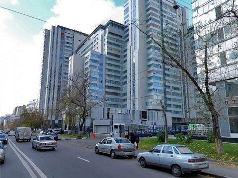 Продаю помещение на Шмитовском пр. - Фото 1