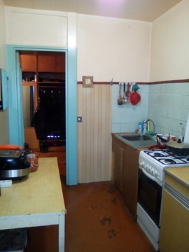 3 комнатная квартира в Дзержинском районе - Фото 5