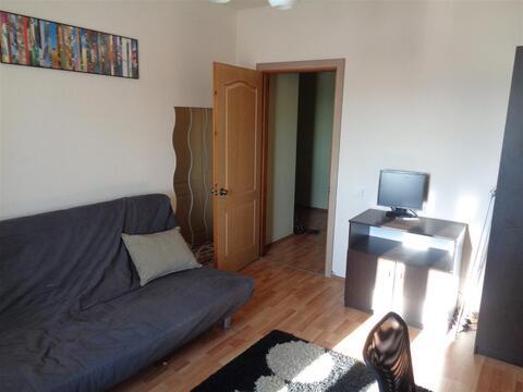 Продам комнату в большой новой 3-комнатной квартире - Фото 2