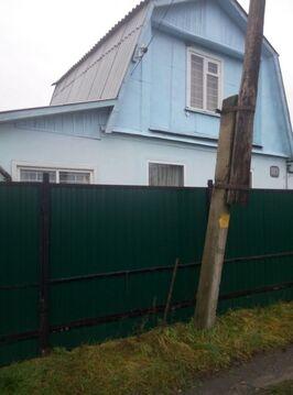 Продажа дачи, Старый Оскол, Ул. Цветочная - Фото 1
