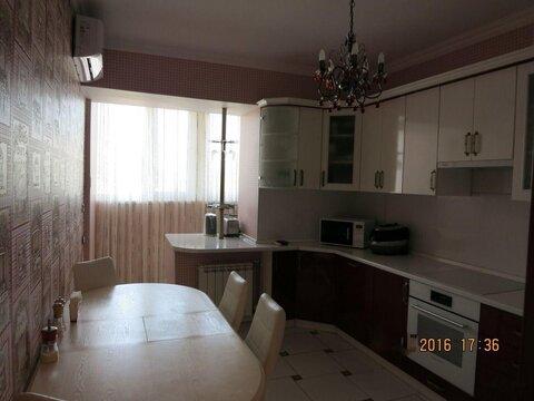 2к квартира в новом кирпичном доме, распашонка, ремонт, мебель - Фото 1