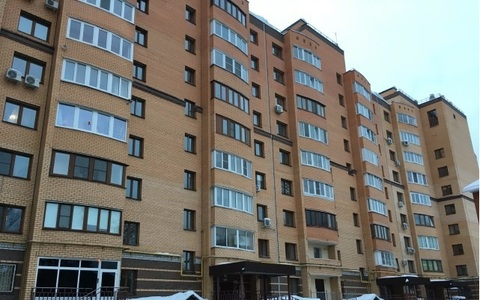 Продается 1-комнатная квартира 38 кв.м. на ул. Болдина - Фото 1