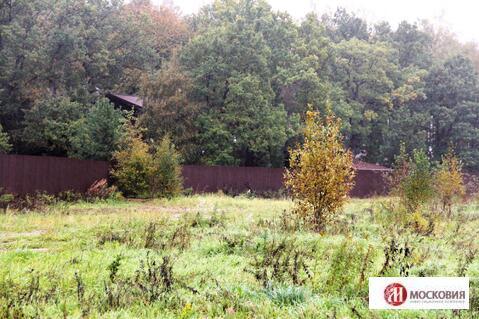 Земельный участок 7,5 соток, 21 км от МКАД, Киевское ш, Первомайское - Фото 1