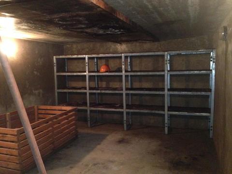 Кирпичный гараж с подвалом ГСК Рассвет - Фото 3