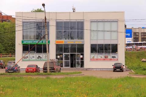 Аренда офиса в Ярославле в центре, с парковкой в нежилом здании - Фото 1