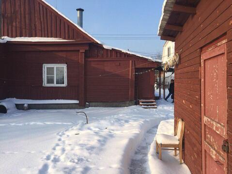 Продаётся дом в наро-фоминске р-н Финляндии - Фото 4