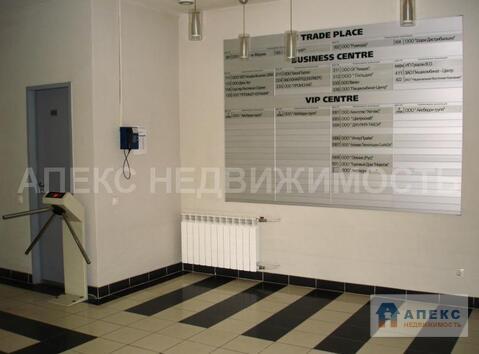 Продажа офиса пл. 5100 м2 м. Преображенская площадь в бизнес-центре . - Фото 4