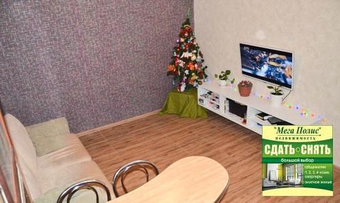 """Сдается 2-х этажный таунхаус (90 кв.м.) в ЖК """"Экодолье"""", ул. Беговая. - Фото 2"""