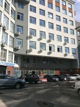 Офис от 307 кв.м, м.Горьковская, м2/год - Фото 2
