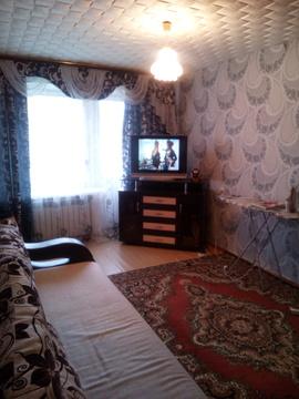 1 комнатная квартира в г. Краснозаводск - Фото 5