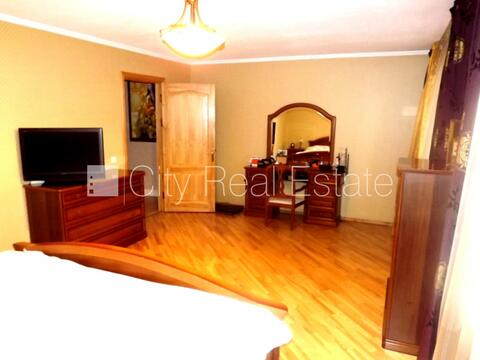 Продажа квартиры, Катринас дамбис - Фото 2
