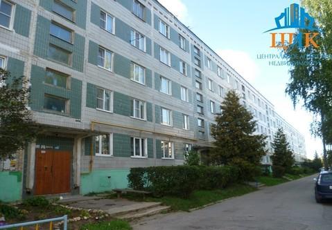 Продается однокомнатная квартира в Дмитровском районе, п. Новосиньково - Фото 1