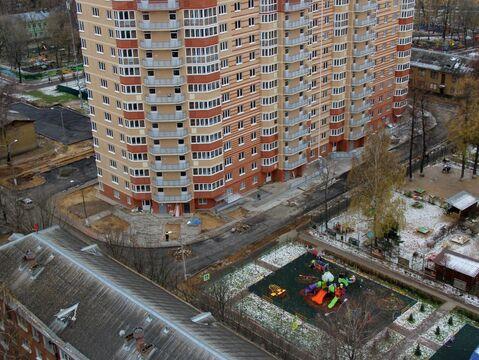 Продается трехкомнатная квартира в г.Ивантеевка - Фото 2