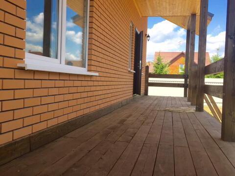 Чудесный дом 260 кв.м д. Углешня Чеховский р-н, 40 км от МКАД - Фото 5