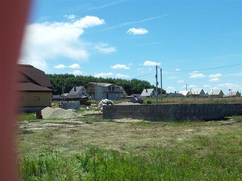 Продается участок (индивидуальное жилищное строительство) по адресу: . - Фото 4