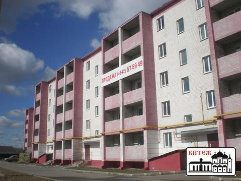 Продаю 2-комнатную квартиру п. Жилетово - Фото 1