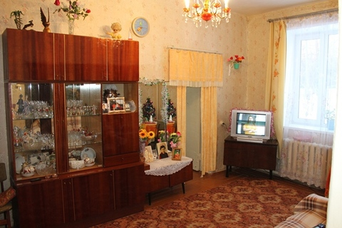 Продаю 2-х комнатную квартиру в г. Кимры, проезд Титова, д. 7 - Фото 3