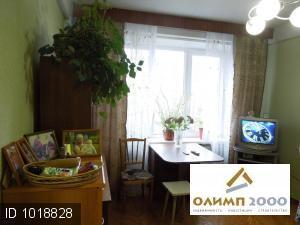 1-комнатная квартира на улице Замшина д.31 - Фото 2