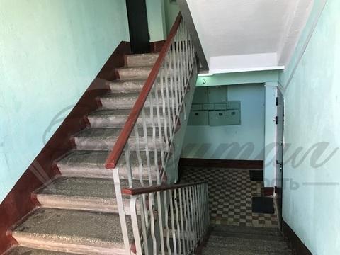 Двухкомнатная квартира, г. Москва, ул. Сеславинская, д. 38 - Фото 3