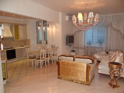 4-комнатная квартира в престижном районе Москвы м. Университет - Фото 5