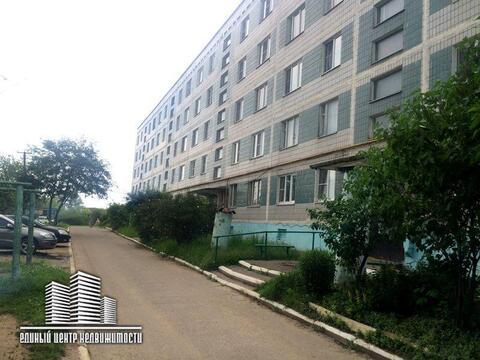 4х комн. квартира, п. Горшково д. 45 (Дмитровский район) - Фото 2