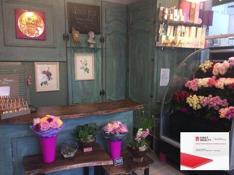 Сеть салонов цветов - Фото 2