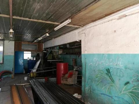 Продажа производственного помещения, Белгород, Ул. Волчанская - Фото 2