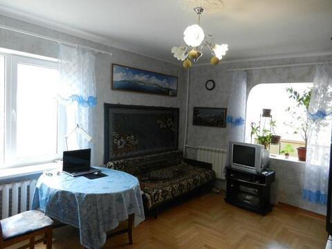 3-х к квартира в Ялте на ул.Красноармейской - Фото 1