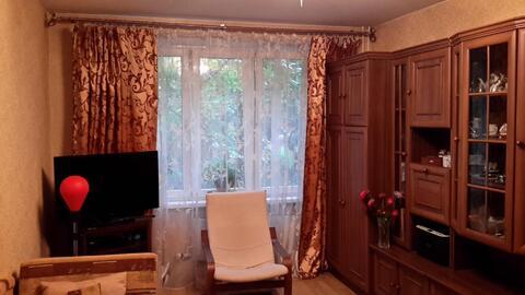 Продажа 2-х комнат квартиры Москва. Клинская, дом 3 - Фото 4