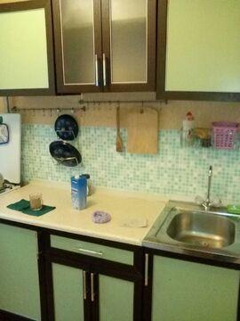 Аренда трёхкомнатной квартиры - Фото 3