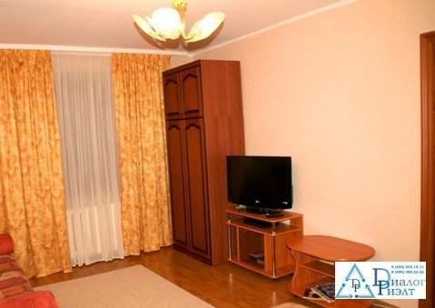 Комната в 2-й квартире в Люберцах,7 мин ходьбы до станции Люберцы-1 - Фото 1