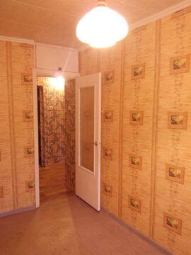 Продам хорошую 1-комнатную квартиру по адресу: ул. Строителей 7 к 2, . - Фото 2