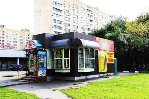 Продажа псн, м. Бабушкинская, Дежнева проезд - Фото 4