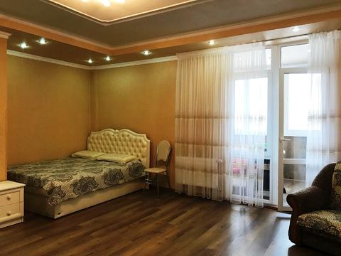 Квартира с ремонтом в новом доме всего в 2 минутах от набережной - Фото 1