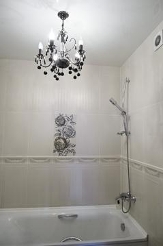 2-комнатная квартира с евроремонтом, мебелью и техникой - Фото 5