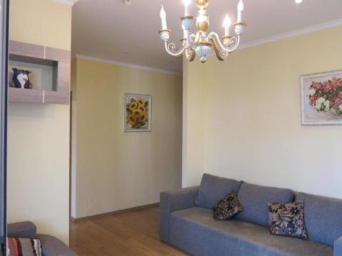 3-к.квартира в новом, обустроенном доме в Партените - Фото 1